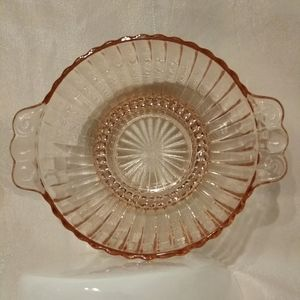 Other - 🌸Pink Depression Glass